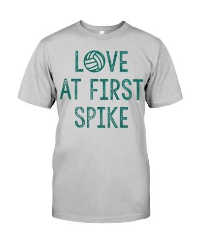 Love At First Spike TT99