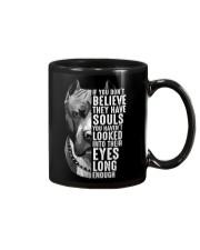 If you don't believe TM99 Mug thumbnail