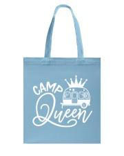 Camp Queen TT99 Tote Bag thumbnail