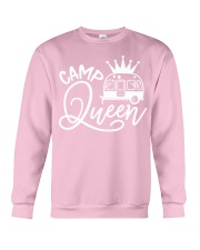 Camp Queen TT99 Crewneck Sweatshirt thumbnail