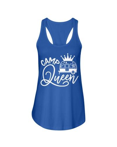 Camp Queen TT99