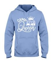 Camp Queen TT99 Hooded Sweatshirt thumbnail