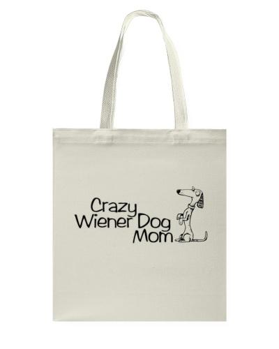 Crazy wiener dog mom EL11