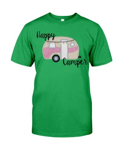 Happy Happy Camper TT99