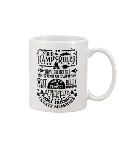 Camp Rules TT99