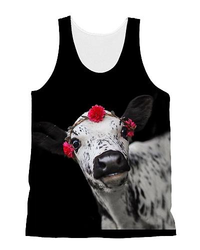Cute Calf LA03
