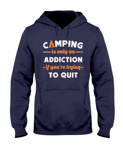 Camping Addiction NT29