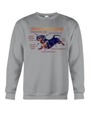 Wiener's Anatomy TN29 Crewneck Sweatshirt thumbnail