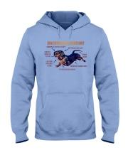 Wiener's Anatomy TN29 Hooded Sweatshirt thumbnail