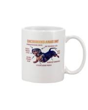 Wiener's Anatomy TN29 Mug thumbnail