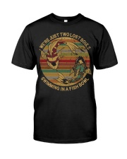 We're Just Two Lost Souls No96 Classic T-Shirt front