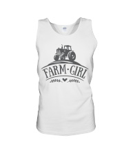 Farm Girl TT99 Unisex Tank tile