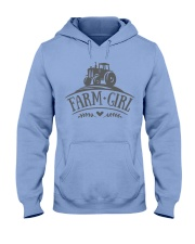 Farm Girl TT99 Hooded Sweatshirt thumbnail