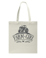 Farm Girl TT99 Tote Bag thumbnail