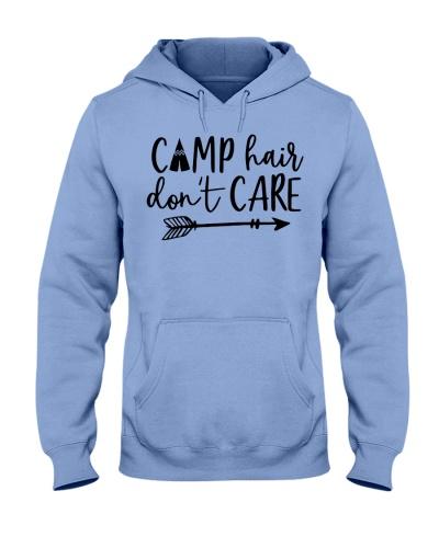 Camp Hair Don't Care TT99