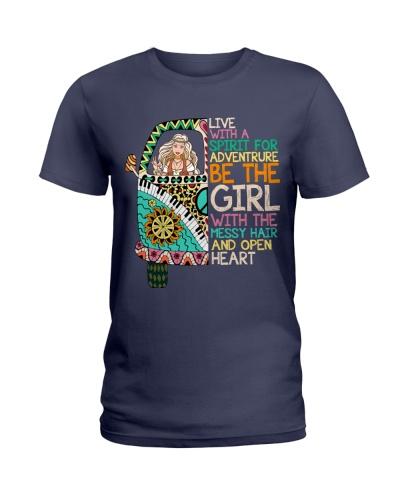 Hippie Girl NO96