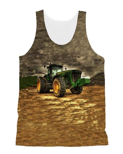 Tractor LA03