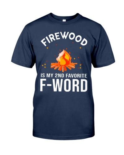 My 2ND Favorite F-Word TT99