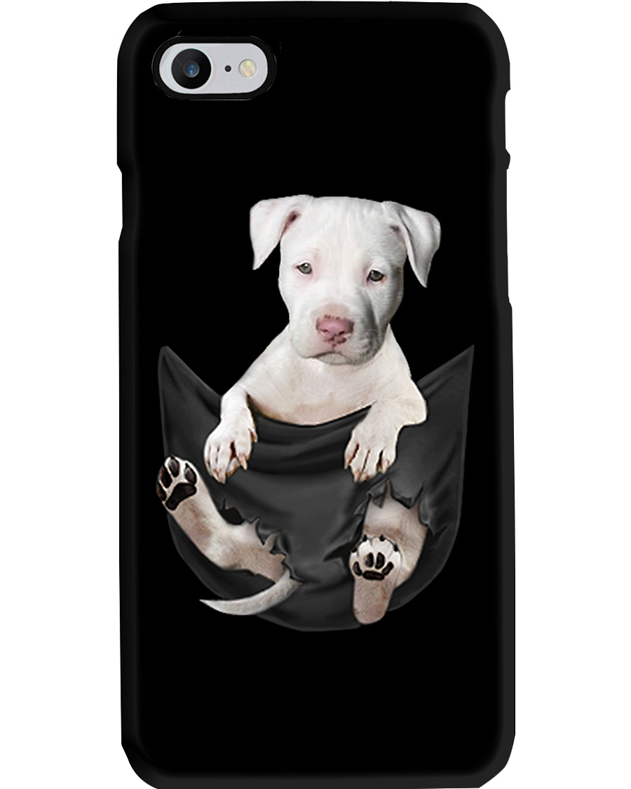 Pitbull Pocket TM99 Phone Case