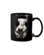 Pitbull Pocket TM99 Mug thumbnail