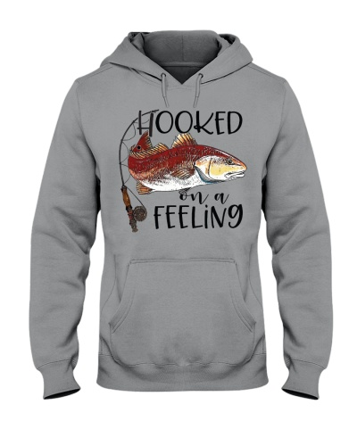Hooked On A Feeling HT10