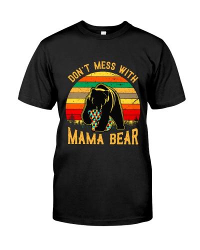 Don't Mess With Mama Bear HN57