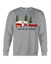 Home For The Holiday TT99 Crewneck Sweatshirt thumbnail