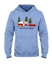 Home For The Holiday TT99 Hooded Sweatshirt thumbnail