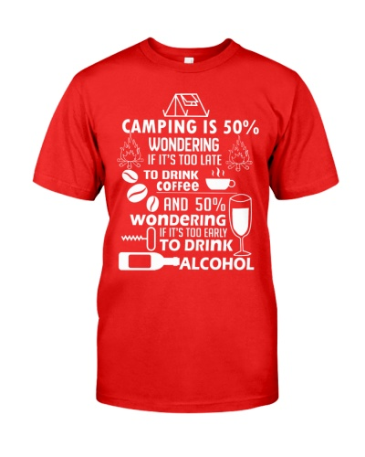 Camping Is HN57
