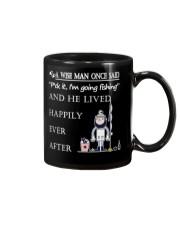 A Wise Man Once Said - DM07 Mug thumbnail
