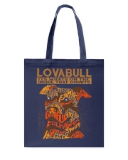Lovabull TT99 Tote Bag thumbnail