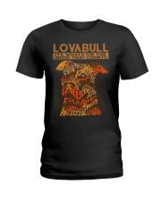 Lovabull TT99 Ladies T-Shirt thumbnail