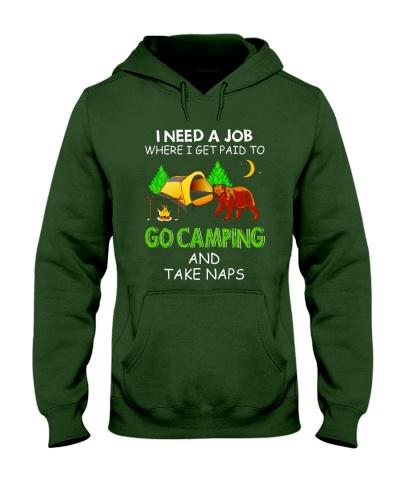 I Need A Job VD14