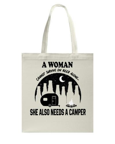 Beer And A Camper HN57