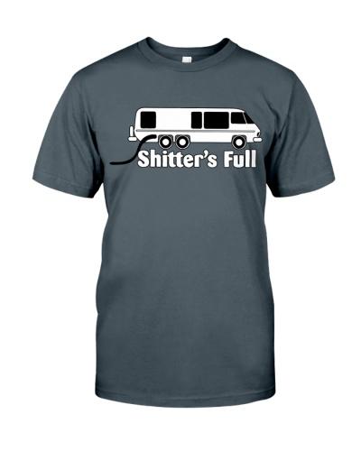 shitter's full HM26