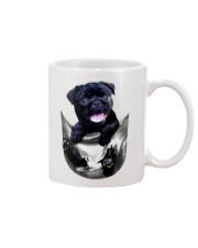 Cute Pug TT99 Mug thumbnail