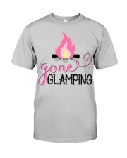 Gone Glamping TT99 Classic T-Shirt front