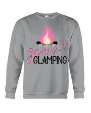 Gone Glamping TT99 Crewneck Sweatshirt thumbnail