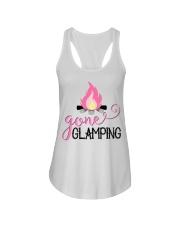 Gone Glamping TT99 Ladies Flowy Tank thumbnail