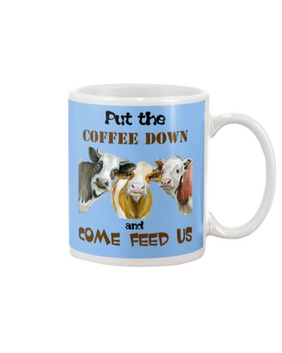Put The Coffee Down NO96