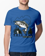 This Tug Is My Drug HV9 Classic T-Shirt lifestyle-mens-crewneck-front-13