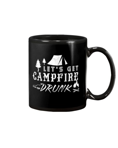 Let's Get Campfire Drunk TT99