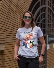 Family guy Ladies T-Shirt lifestyle-women-crewneck-front-2