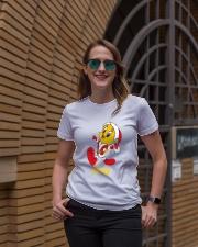 Tweety Ladies T-Shirt lifestyle-women-crewneck-front-2
