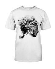 BLICImran Classic T-Shirt front