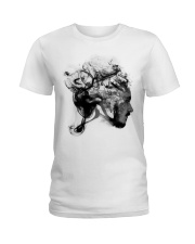 BLICImran Ladies T-Shirt thumbnail