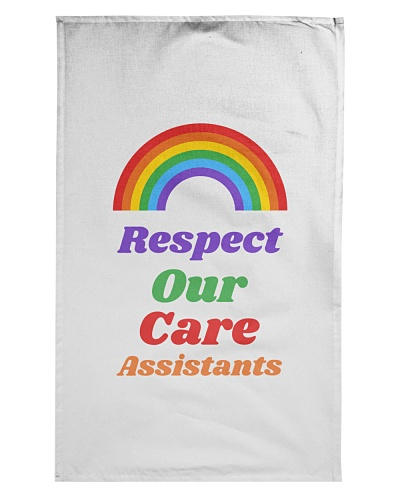 Respect Our Care Assistants