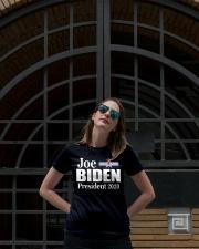 Joe Biden 2020 Shirt Premium Fit Ladies Tee lifestyle-women-crewneck-front-1
