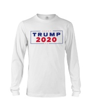 Trump 2020 T-Shirt Long Sleeve Tee thumbnail