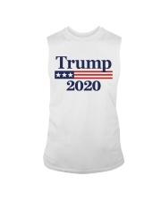 Best Trump 2020 T-Shirts Sleeveless Tee thumbnail